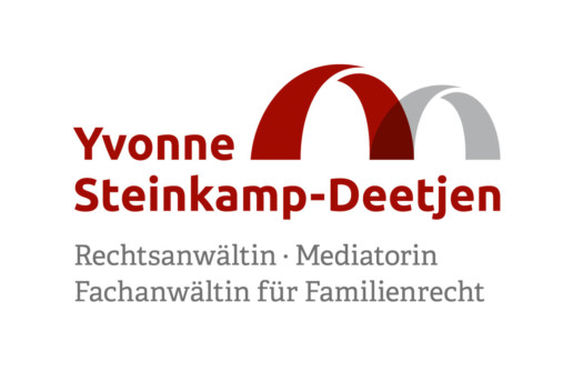 Logo Yvonne Steinkamp-Deetjen: Rechtsanwältin und Mediatorin