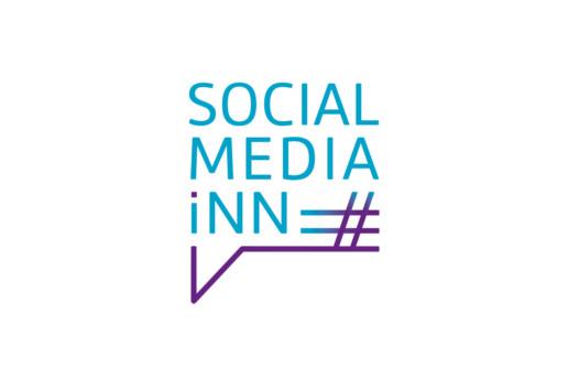Logoentwurf für eine Social Media Marketing Agentur