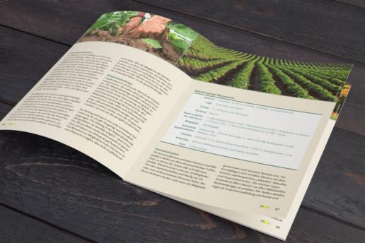 Buch über Solidarische Landwirtschaft