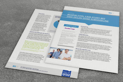 Case Study USU Software AG