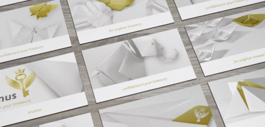 Corporate Design, Bildkonzept für Unternehmensberatung